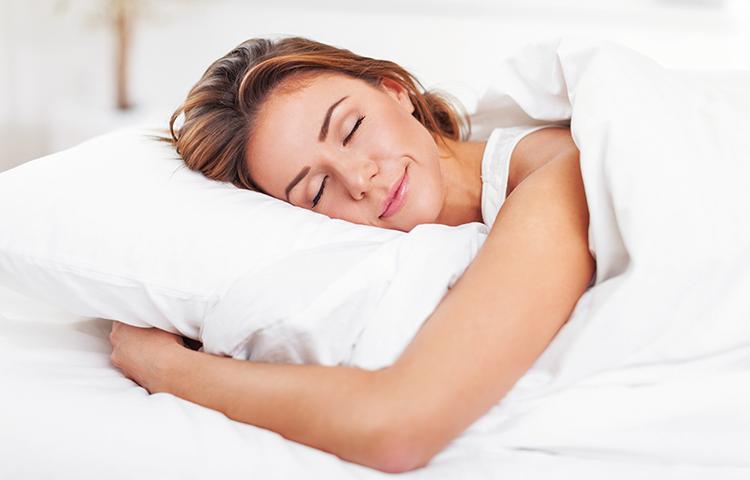 Schlafmedizin - Titelbild